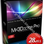 Mp3 Normalizer: Mp3Doctor PRO