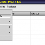 Normaliseren Audio: Mp3Doctor PRO 2